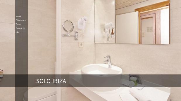 Hotel Olimarotel Gran Camp de Mar baratos