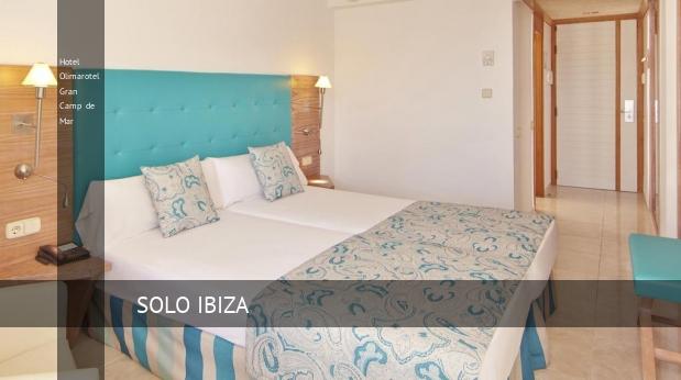 Hotel Olimarotel Gran Camp de Mar booking