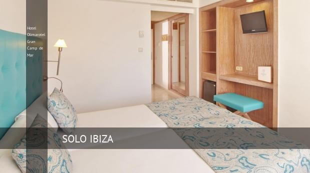 Hotel Olimarotel Gran Camp de Mar opiniones