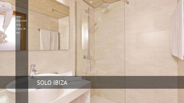 Hotel Olimarotel Gran Camp de Mar reservas