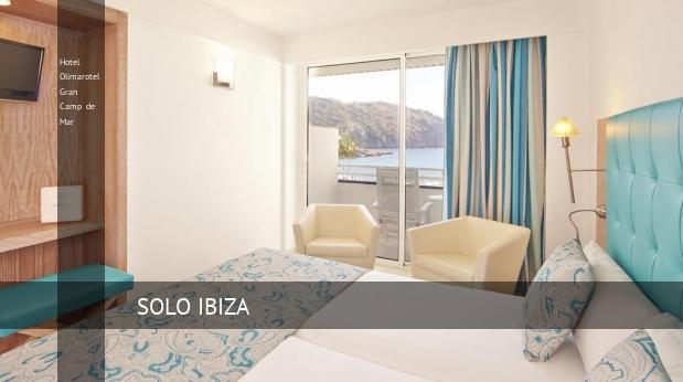 Hotel Olimarotel Gran Camp de Mar reverva