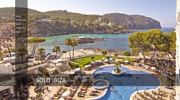 Hotel Olimarotel Gran Camp de Mar