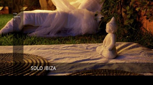 Villa Oliveres 12 opiniones