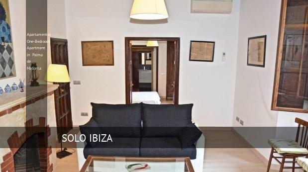 Apartamentos One-Bedroom Apartment in Palma de Mallorca opiniones