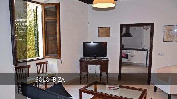 One-Bedroom Apartment in Palma de Mallorca