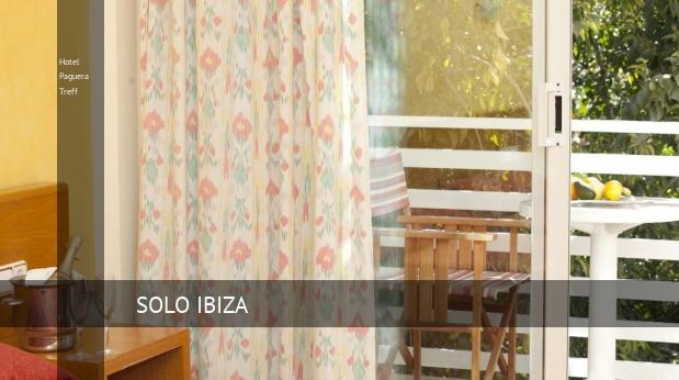 Hotel Paguera Treff booking