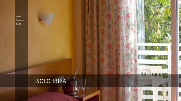 Hotel Paguera Treff opiniones