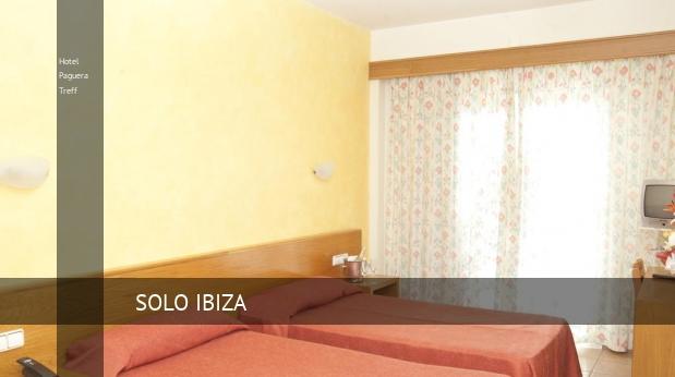 Hotel Paguera Treff reservas