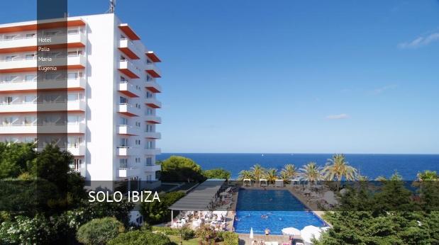 Hotel Palia Maria Eugenia