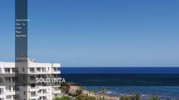 Apartamentos Palia Sa Coma Playa Aparthotel