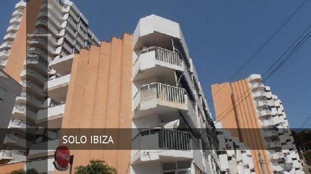 Apartamentos Palma Cala Mayor Studio booking