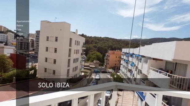 Apartamentos Palma Cala Mayor Studio reverva