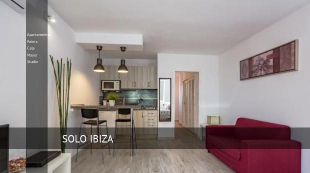 Palma Cala Mayor Studio