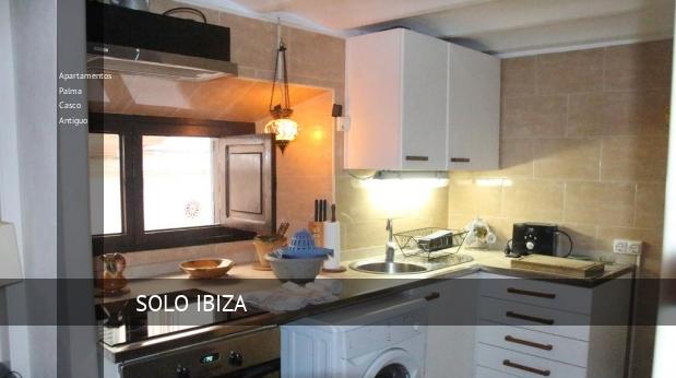 Apartamentos Palma Casco Antiguo reverva