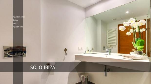 Apartamentos Palma Colors Apartments booking