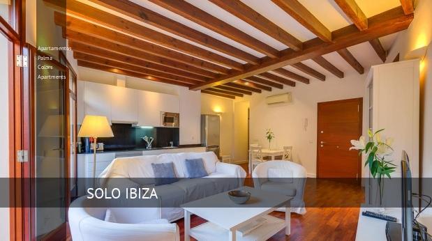 Palma Colors Apartments
