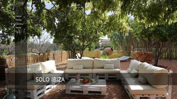 Hostal Palma Country House opiniones