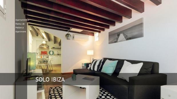 Apartamentos Palma de Mallorca Apartment