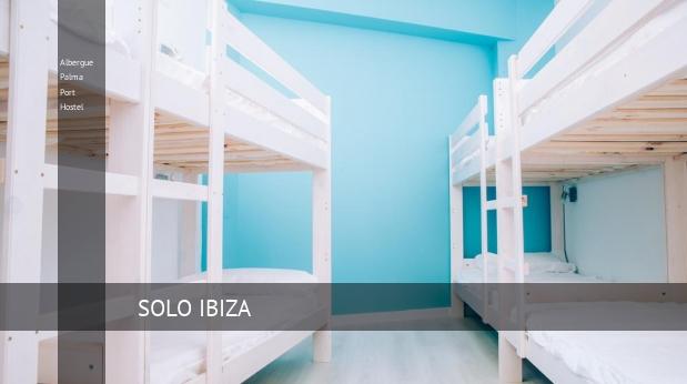 Albergue Palma Port Hostel ofertas
