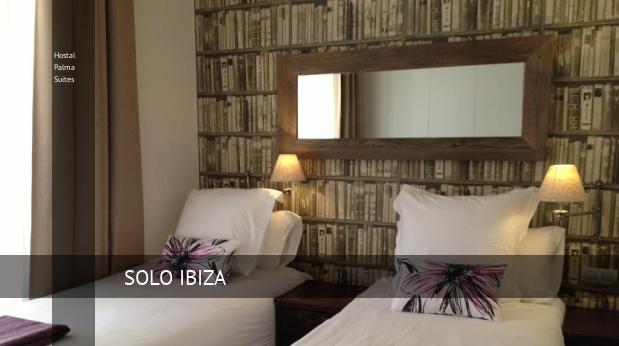Hostal Palma Suites baratos