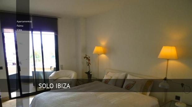 Apartamentos Palma Vista