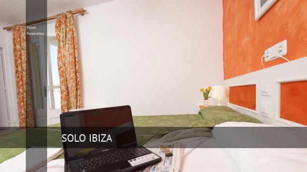 Hotel Panorama booking