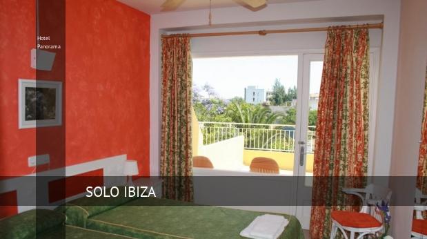 Hotel Panorama reverva