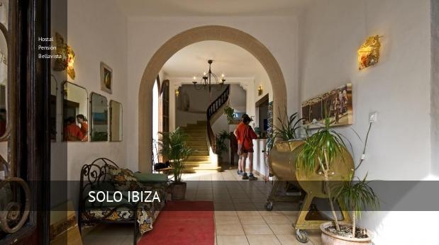 Hostal Pensión Bellavista booking