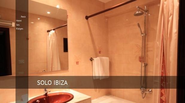 Petit Hotel Ses Rotges booking