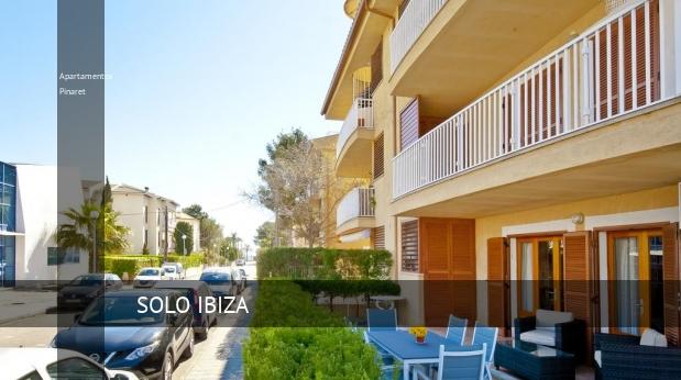 Apartamentos Pinaret booking