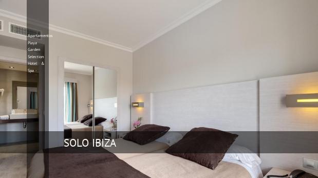 Apartamentos Playa Garden Selection Hotel & Spa barato