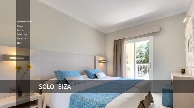 Apartamentos Playa Garden Selection Hotel & Spa booking