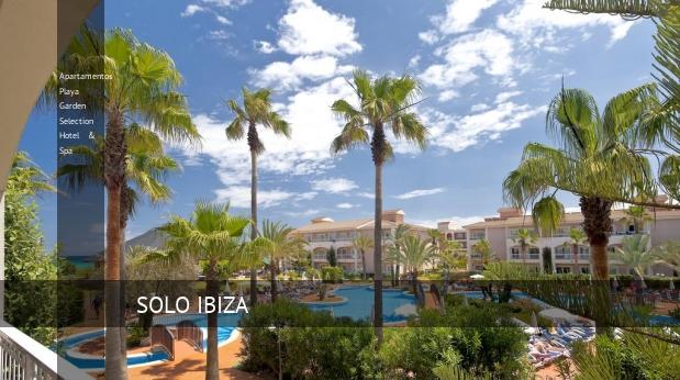 Apartamentos Playa Garden Selection Hotel & Spa opiniones