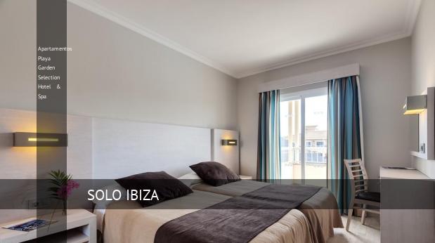 Apartamentos Playa Garden Selection Hotel & Spa Playa de Muro