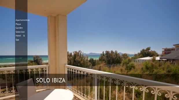 Apartamentos Playa Garden Selection Hotel & Spa reservas