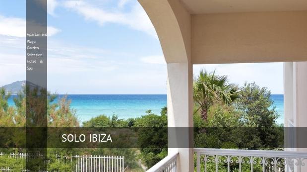 Apartamentos Playa Garden Selection Hotel & Spa reverva