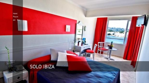 Hotel Playas del Rey barato