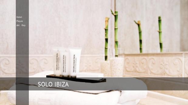 Hotel Playas del Rey booking