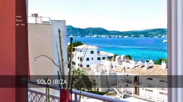 Hotel Playas del Rey opiniones