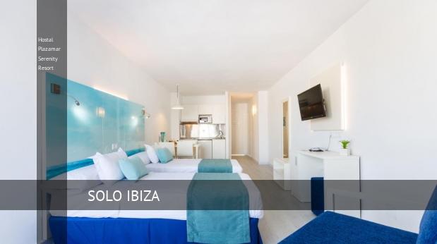 Hostal Plazamar Serenity Resort opiniones