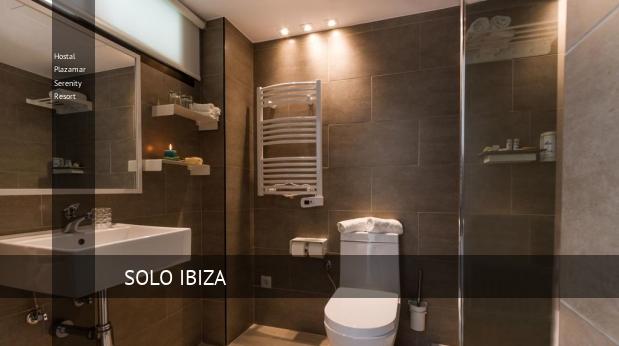 Hostal Plazamar Serenity Resort reverva