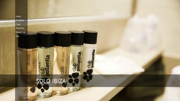 Hotel PortBlue Club Pollentia Resort & Spa baratos