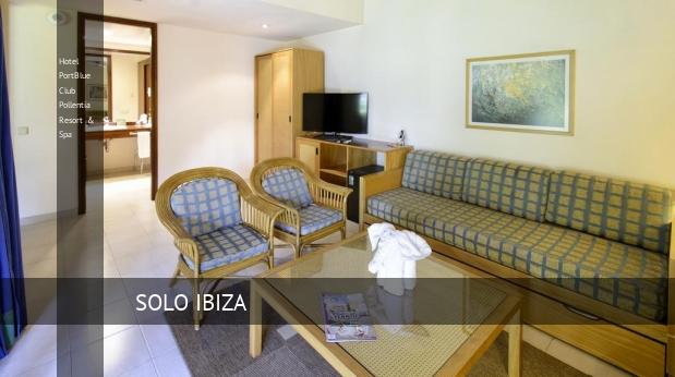 Hotel PortBlue Club Pollentia Resort & Spa booking