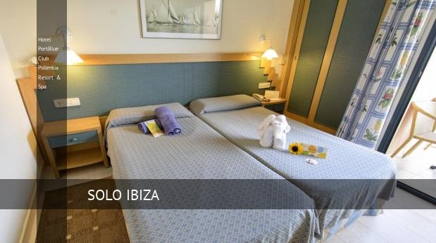 Hotel PortBlue Club Pollentia Resort & Spa consejo