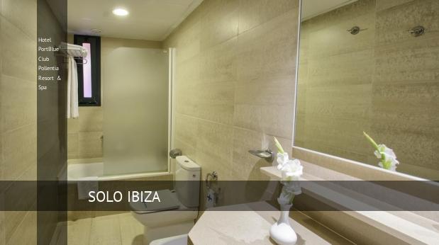 Hotel PortBlue Club Pollentia Resort & Spa consejos