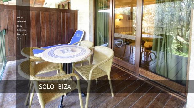 Hotel PortBlue Club Pollentia Resort & Spa economico