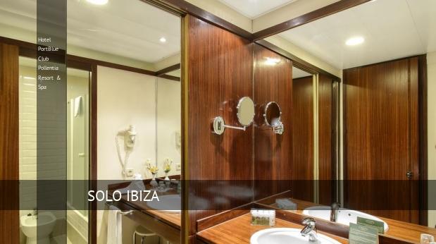 Hotel PortBlue Club Pollentia Resort & Spa mejor hotel