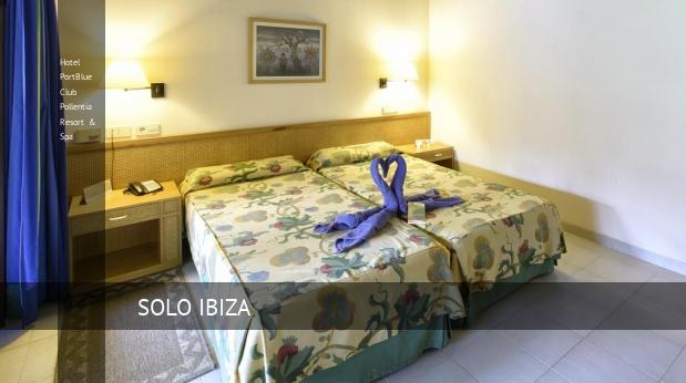 Hotel PortBlue Club Pollentia Resort & Spa mejor-precio