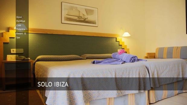 Hotel PortBlue Club Pollentia Resort & Spa oferta