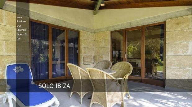 Hotel PortBlue Club Pollentia Resort & Spa oferton